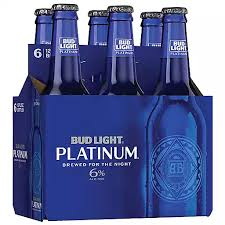 Bud Light Platinum - Grapes & Hops Deli