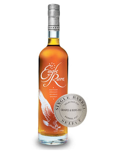 Eagle Rare Kentucky Straight Bourbon Whiskey Grapes and Hops Barrel Pick!! - Grapes & Hops Deli