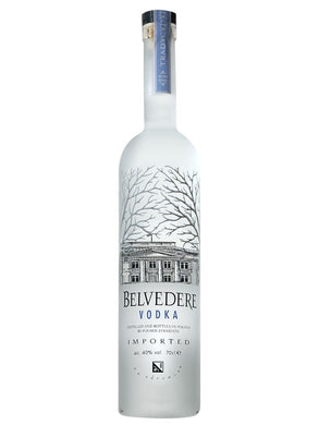 Belverdere Vodka - Grapes & Hops Deli