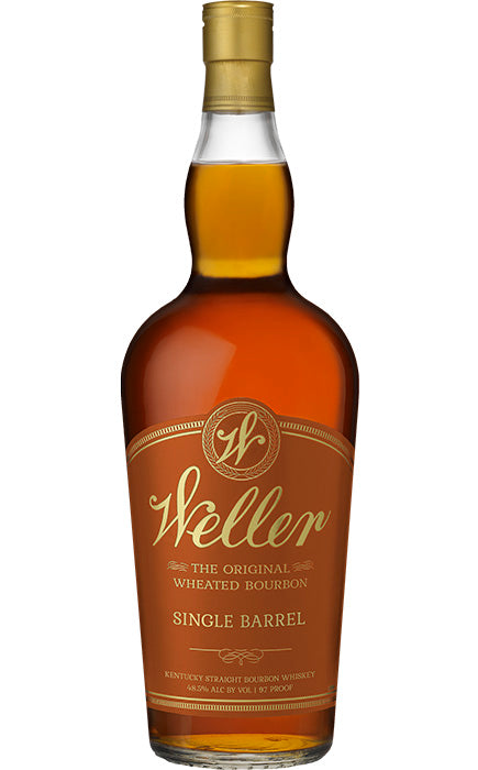 W.L. Weller Single Barrel Bourbon