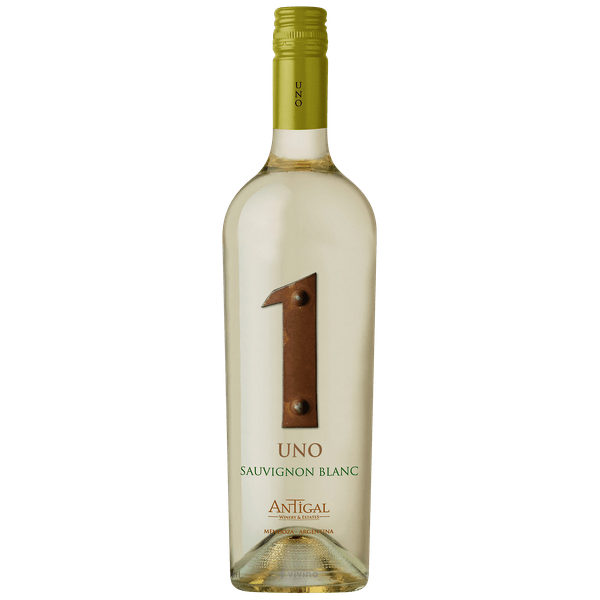 Antigal Uno Sauvignon Blanc 2018