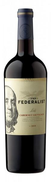 The Federalist Cabernet Sauvignon 2016 - Grapes & Hops Deli