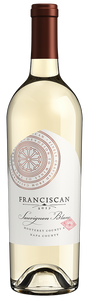 Franciscan Sauvignon Blanc Monterey County and Napa Valley 2017 - Grapes & Hops Deli