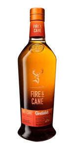 Glenfiddich Fire and Cane  Single Malt Scotch Whisky