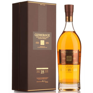 Glenmorangie Extremely Rare 18 Year - Grapes & Hops Deli