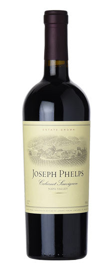 Joseph Phelps Napa Valley Cabernet Sauvignon 2016 - Grapes & Hops Deli