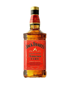 Jack Daniels Tennessee Fire Whiskey - Grapes & Hops Deli