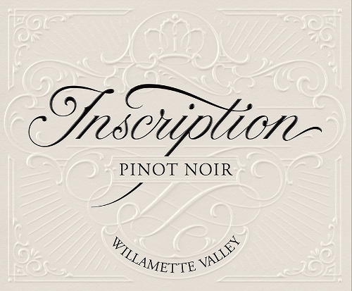 Inscription Pinot Noir 2018 - Grapes & Hops Deli
