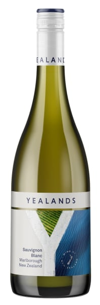 Yealands Sauvignon  Blanc 2019 - Grapes & Hops Deli