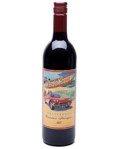 Pacific Cruise Highway 1 Cabernet Sauvignon 2017 - Grapes & Hops Deli