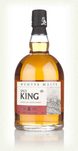 Wemyss Malts King 8 Year Old Blended Malt Scotch Whisky