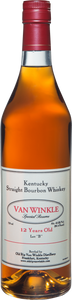 Van Winkle Special Reserve Kentucky Straight Bourbon Whiskey 12 Year Old