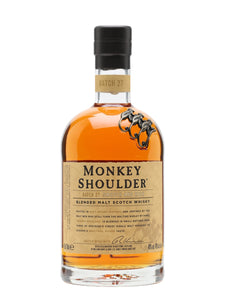 Monkey Shoulder Blended Malt Scotch Whisky - Grapes & Hops Deli