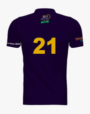 Kolkata Same Game Jersey