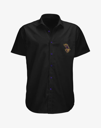 GULLY X KKR SHIRT (BLACK)