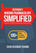 Load image into Gallery viewer, Heckman's Nursing Pharmacology Simplified - Paperback