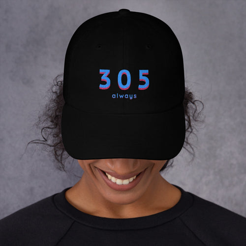 305 Always Hat