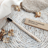 Aphrodite and Ares Bamboo Toothbrush