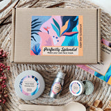Make Your Own Purifying Vegan Face Mask - Letterbox Gift Set
