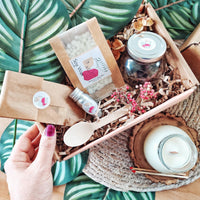 Home Rituals Aphrodite and Ares DIY Candle Kit
