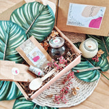 Make Your Own Soy Candle Kit Aphrodite and Ares