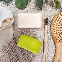 Sustainable Living - Medium Eco-friendly Starter Kit - Aphrodite and Ares ethical store