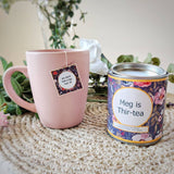 Thirt-TEA Personalised 30th Milestone Tea Set - Aphrodite and Ares ethical store