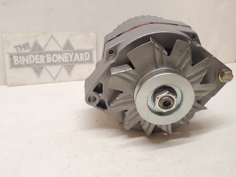 Remanufactured International Alternator Internally Regulated