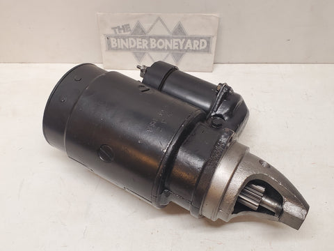 57-80 International SV V8 Remanufactured Starter 266-392
