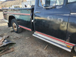 61-68 International Pickup Aluminum Trim Package