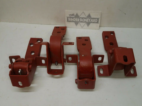 71-80 International Scout II Door Hinges Both Doors, REBUILT *Core Discount Available*