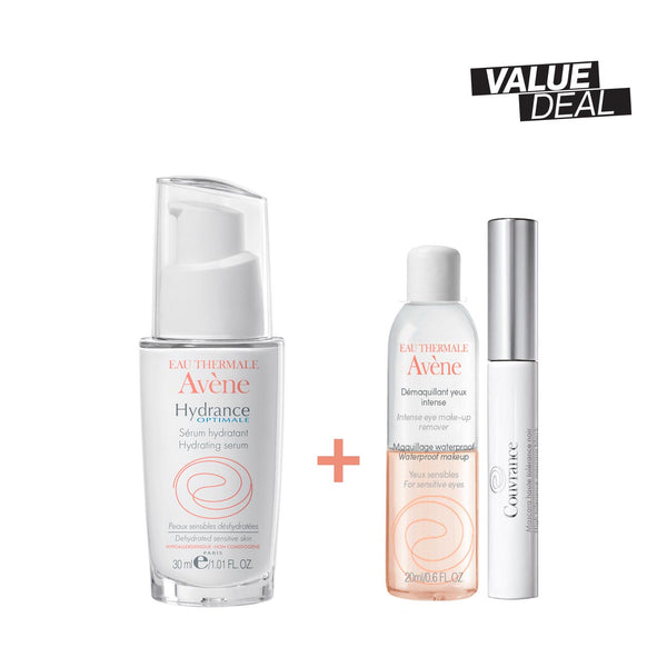 Hydrance Optimale Serum Bundle