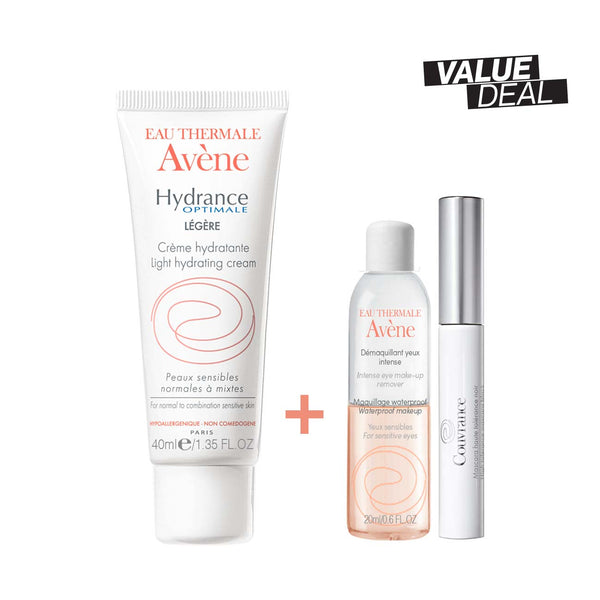 Hydrance Optimale Light Bundle