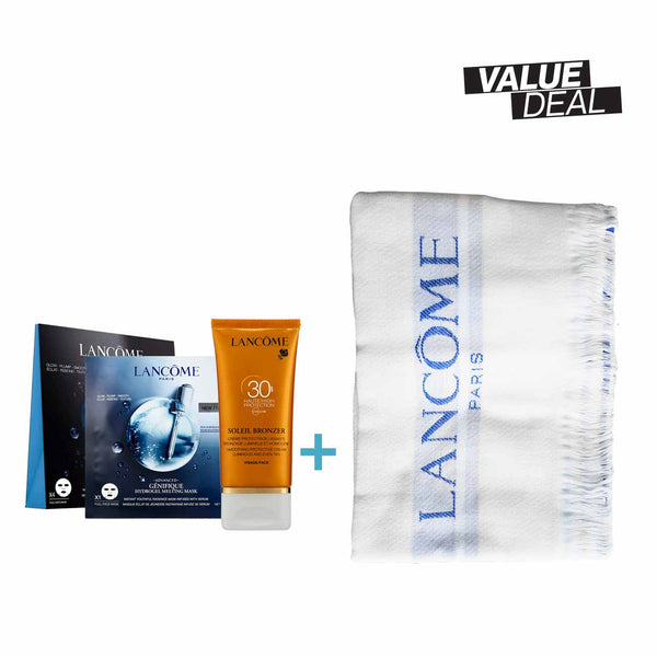 Summer Face Care Bundle