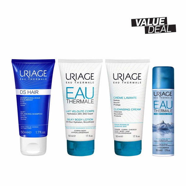 Travel Size Bundle