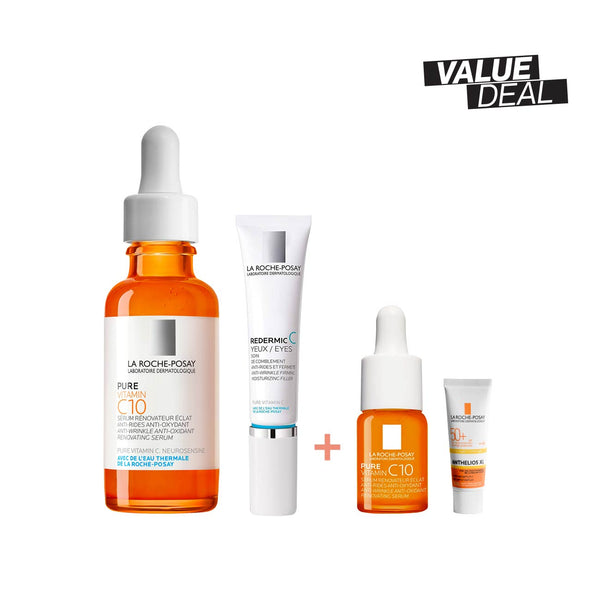Vitamin C Bundle