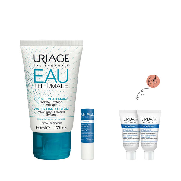 Eau Thermal and Xémose Bundle