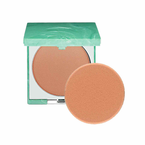 Superpowder Double Face Makeup - Dry Combination Skin