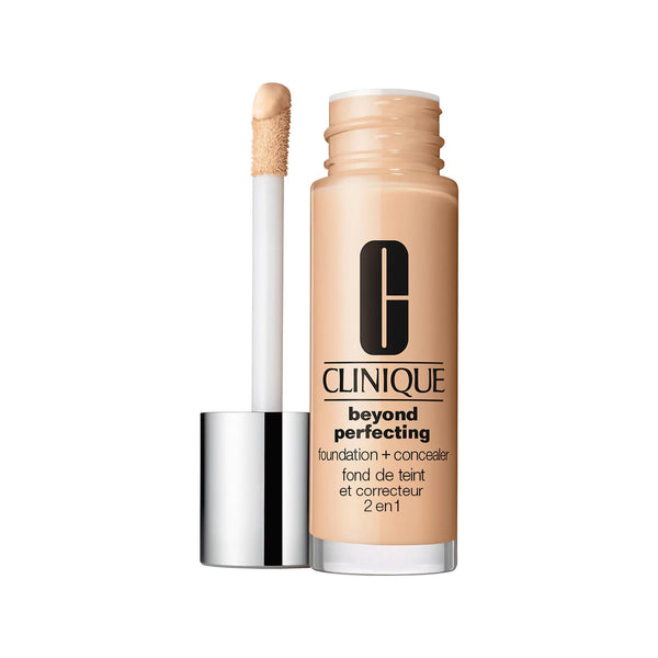 Beyond Perfecting - Foundation + Concealer -Dry Combination to Combination Oily Skin