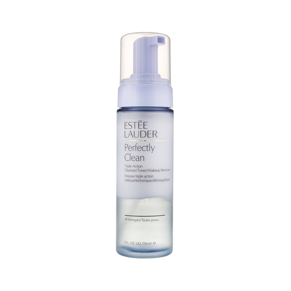 Perfectly Clean Triple-Action Cleanser/Toner/Makeup Remover - All Skin Types