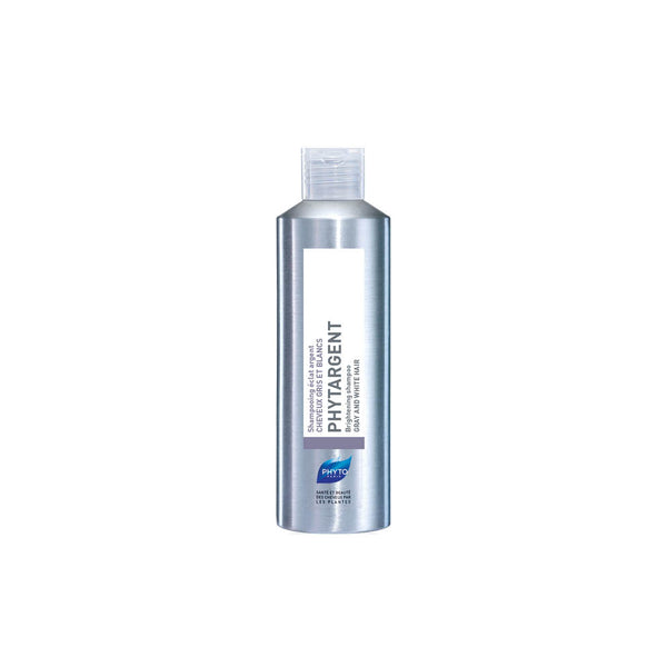 Phytargent Brightening Shampoo - Gray, White and Platinum Blonde Hair