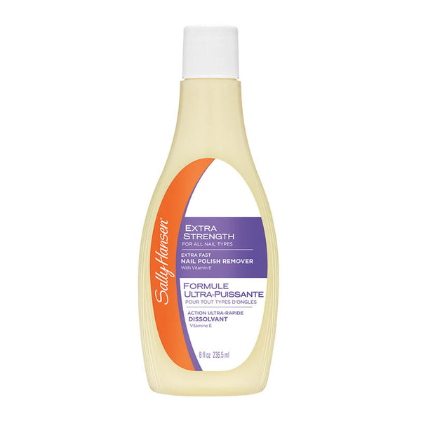 Extra Strength Fast Polish Remover with Vitamin E