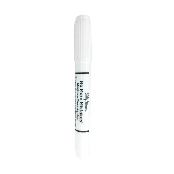No More Mistakes Manicure Clean Up Pen