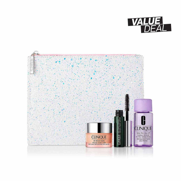 Eye Favorites Gift Set