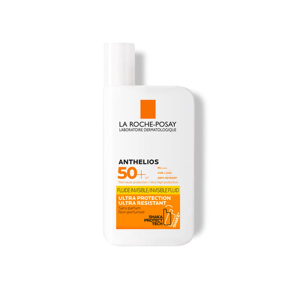 Anthelios Invisible Fluide SPF50+