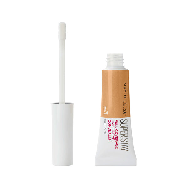SuperStay Full Coverage Under-Eye Concealer