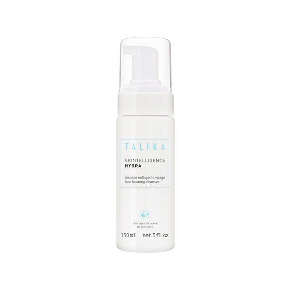 Skintelligence Hydra Face Foaming Cleanser - All Skin Types