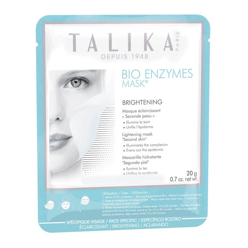 Bio Enzymes Brightening Mask