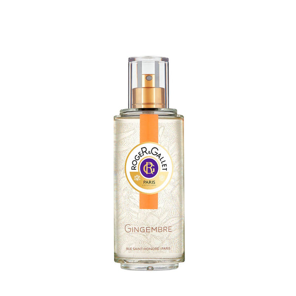 Gingembre Fragrant Wellbeing Water