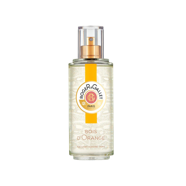 Bois d'Orange Fragrant Wellbeing Water